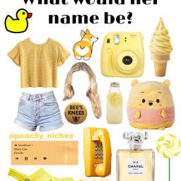 niche nichememes yellow aesthetic art freetoedit