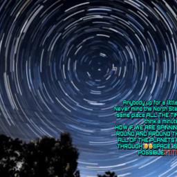 freetoedit think believe your eyesgalaxy