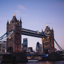 travel landmark london greatbritain freetoedit