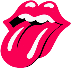 lips tongue groovy rollingstones freetoedit