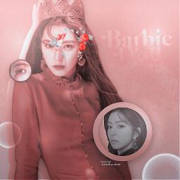 irene kpop redvelvet barbiedoll kpopidol