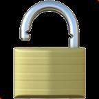 emojis padlock freetoedit