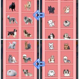 dogs merge freetoedit