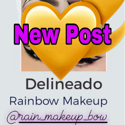 rainbowmakeup freetoedit