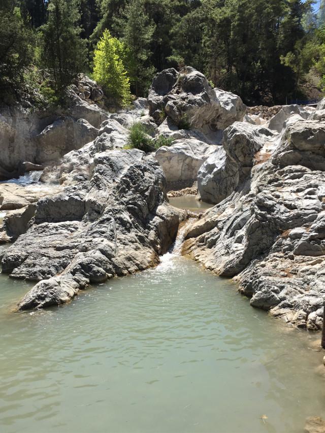 #photography #nature #mountains #river #turkey #kemer #travel #freetoedit