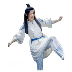 xiaozhan theuntamed chinese modaozushi freetoedit