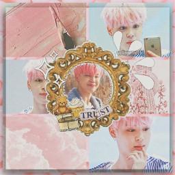 pink pinkaesthetic pinkcollage pinkedit complexedit freetoedit
