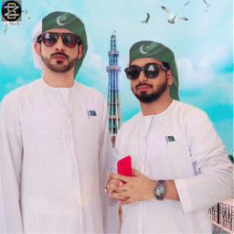 14august independanceday pakistan dp flag freetoedit