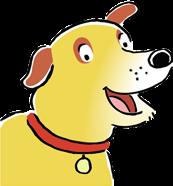 pbskids childhood marthaspeaks dog cartoon freetoedit