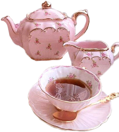 чай чайник чашка freetoedit