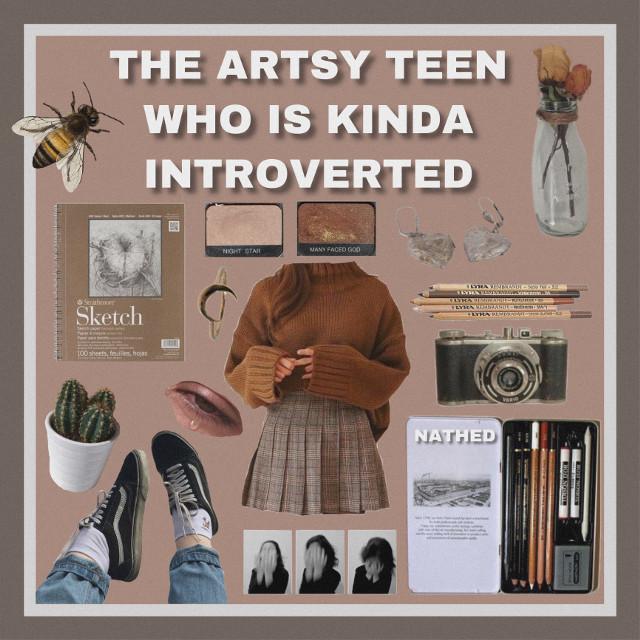 #artsygirl #artsy #nichememe #moodboard #moodboardaesthetic #aesthetic #nichepost #starterpack #nichecommunity  #freetoedit