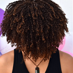 majestic mane curlyhair curls curly pcfaceless pcawesomehairdo freetoedit
