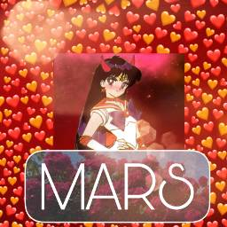 sailormars red mars asthetic lenseflare freetoedit