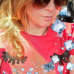 icecubebrush staycool checkit sundayfunday