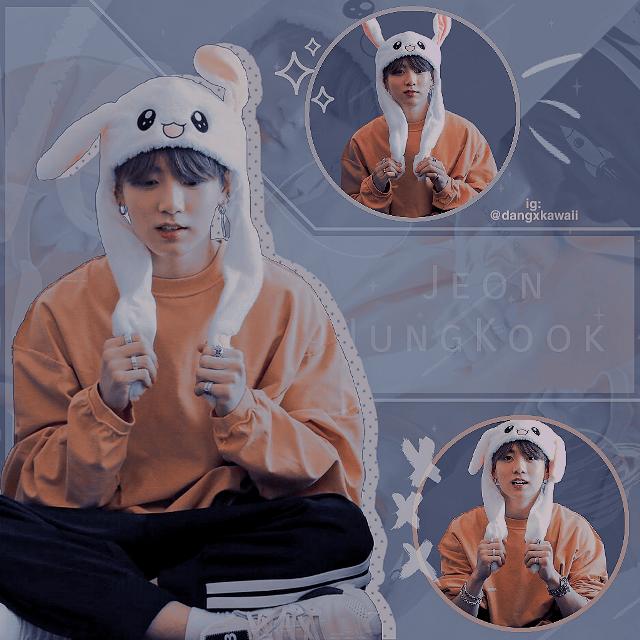 [🍭]      #freetoedit #jeonjungkook #jungkook #bts #kpop #picsart