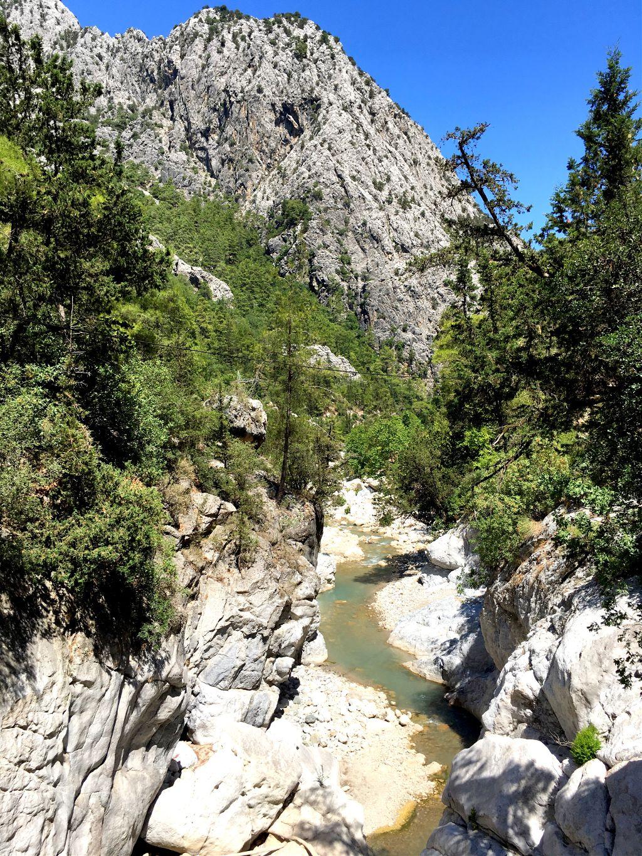 #photography #nature #mountains #river #canyon #turkey #kemer #travel #freetoedit