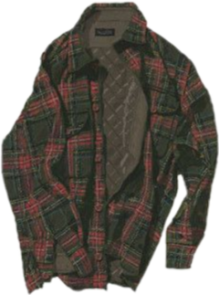 flannel clothes aesthetic tumblr grunge freetoedit