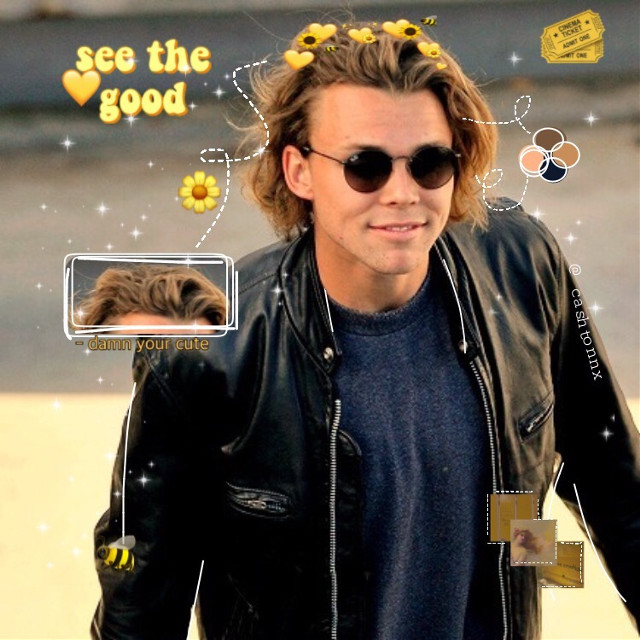 #5sos #ashtonirwin 💛💫✨🤩💛🐥🌻🌙☀️  oh my goodness! thank u all so much! i never expected this to get that many likes! i love all of u so much and i mean it. ill always be here to talk if you need it. my insta is @cashtonnx . xoxo🥺💛✨love u & thanks !!<33 #freetoedit