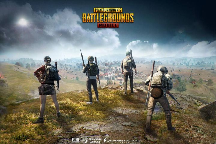 Popular And Trending Pubgmobile Images On Picsart