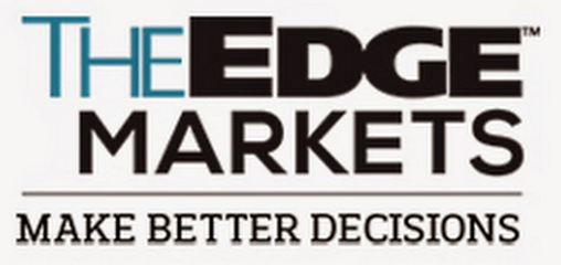 The Edge Markets | 8/5/2019