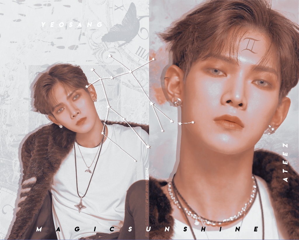 →yeosang←     Constest:  #zodiacsigncontest by @astrooniezzz hope you like it       #kpop #ateez #kpopedit #yeosang      AND THANKS FOR 2K FOLLOWERS