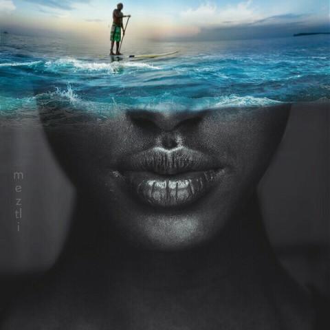 #freetoedit,#dobleexposure,#water,#sky,#ircpaddleboard
