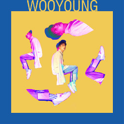 freetoedit wooyoung 2pm 2pmwooyoung kpop