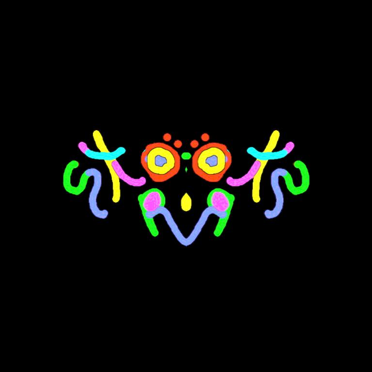 #sfghandmade #tattoo #sticker #doodles #redsticker #greensticker #colors #stickers #picsartfun #freetoedit