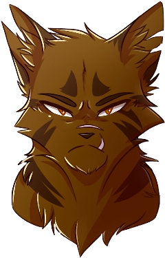 tigerstar tigerclaw warriors warrior freetoedit