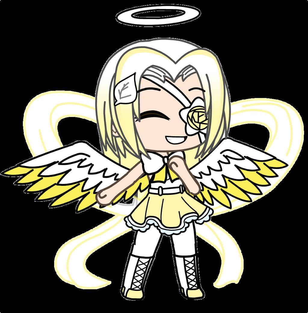 #angel #freetoedit