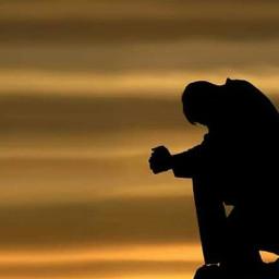 man alone feeling sad remember freetoedit