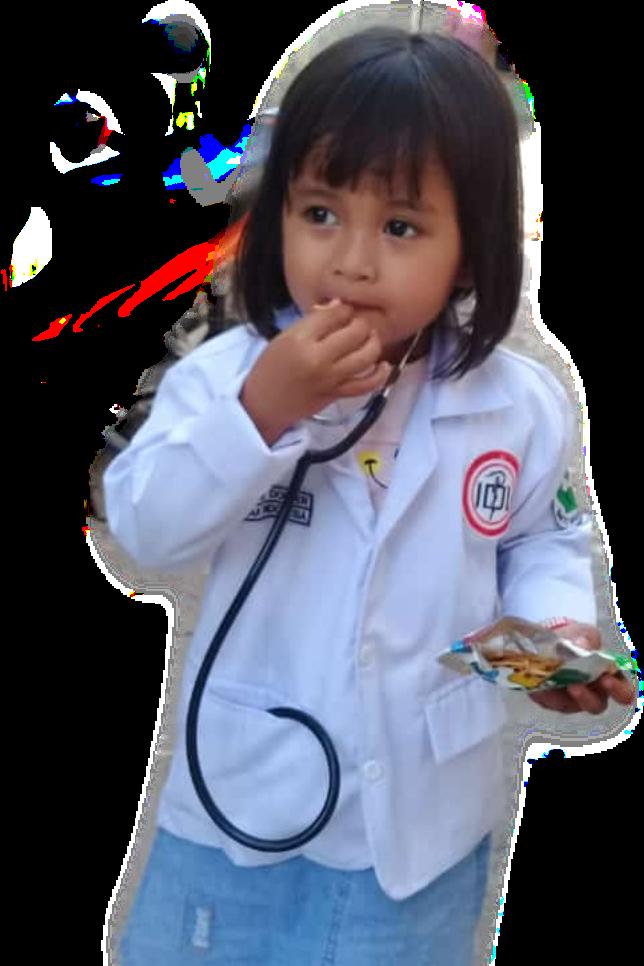 #dokterkecil