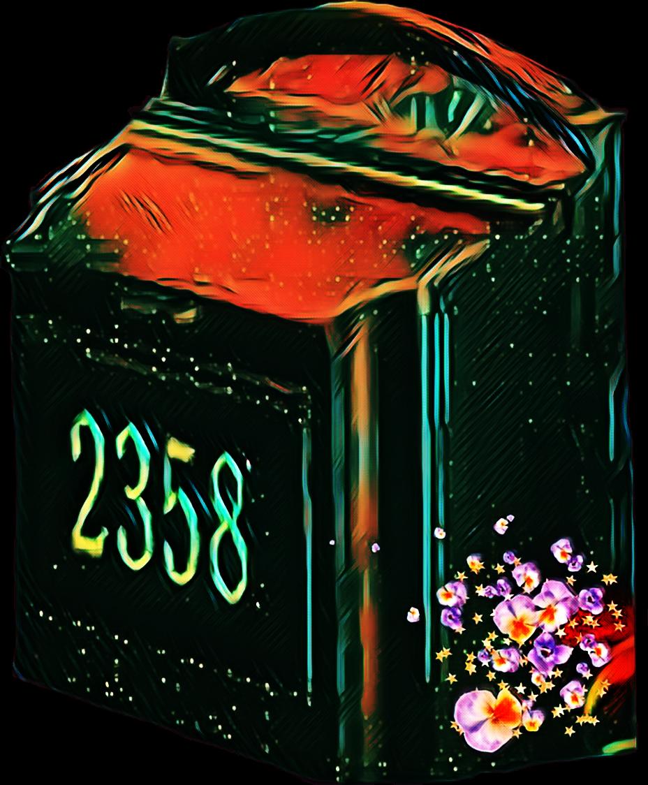 #mailbox @tracymarshall33