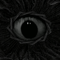 evil horrorart occult blackmetal evileye freetoedit