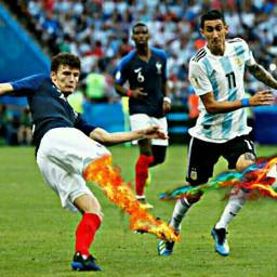 pavard freetoedit football