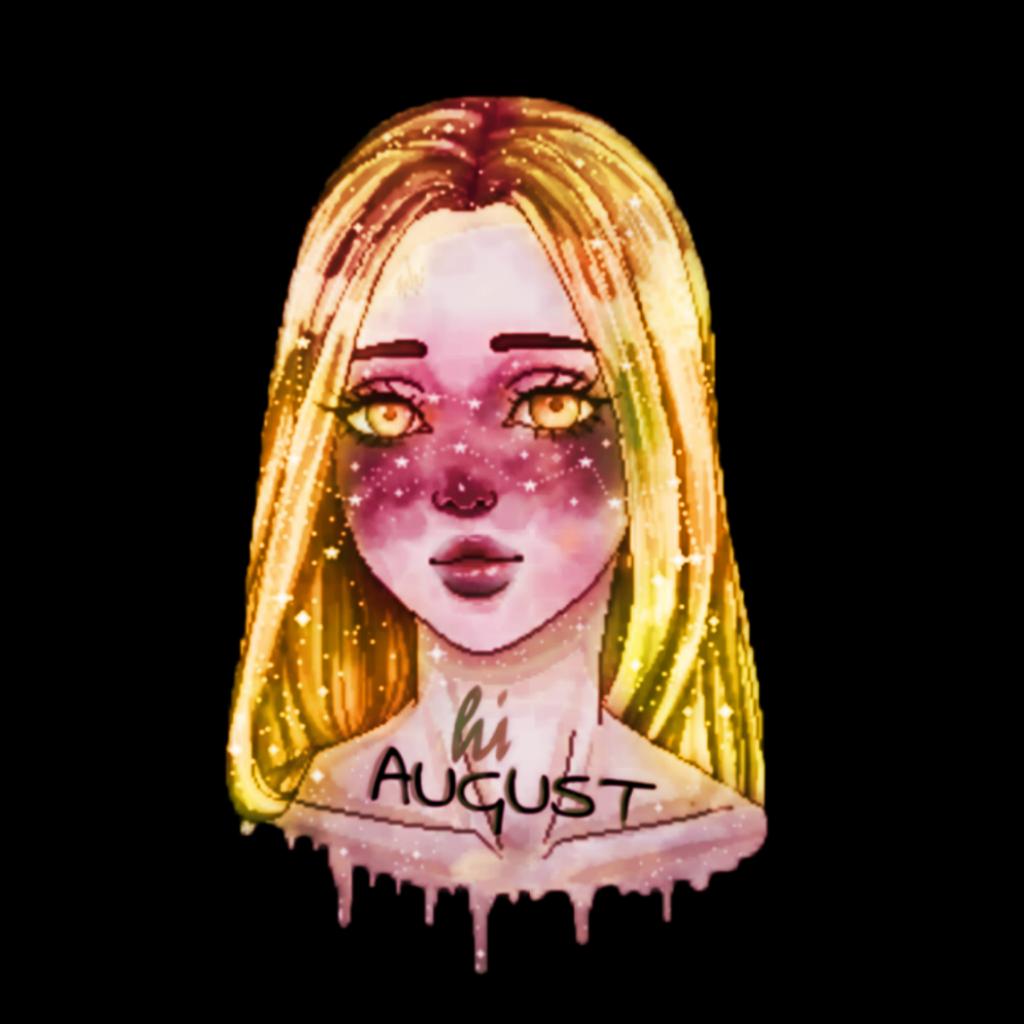 #Girl #hair #yellowhair