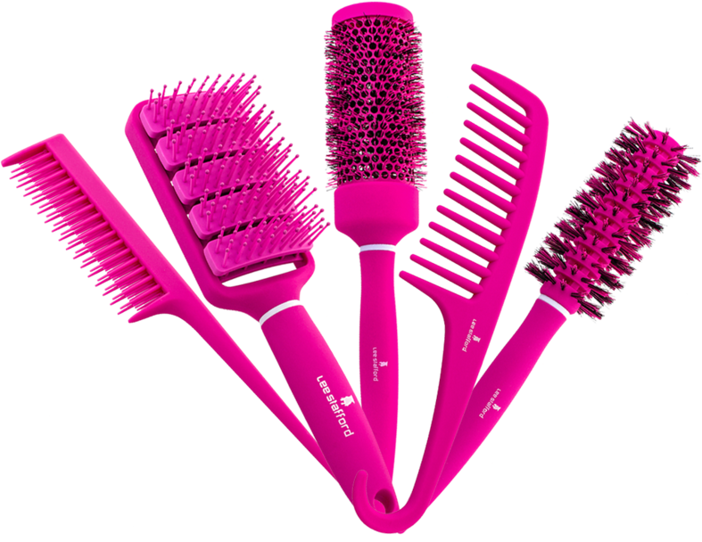 #comb #hairstyle #beautysalon #brushes #hairbrush