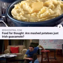 meme memes irish ireland potatoes freetoedit
