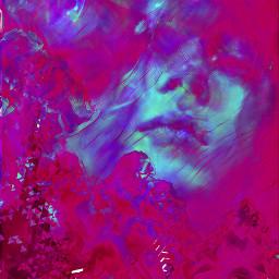 freetoedit remix colorful dispersion