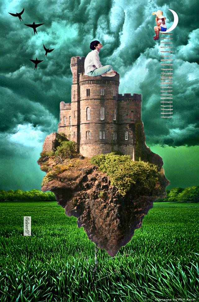 #fairy #fantasy #madewithpicsart #picsarttools #picsarteffect #imagination #fairytales #nature #castle #becreative #myedit #myart #mystyle #freetoedit