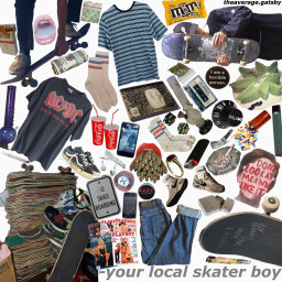 freetoedit skater skate skateboarding skatelife