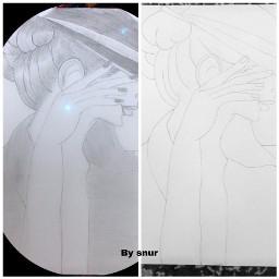 japan mydrawing art freetoedit kpopfanart