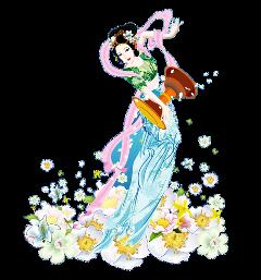 freetoedit art illustration chinese chinesenewyear