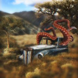 freetoedit octopus driver