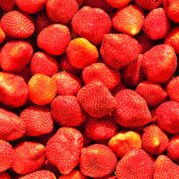 strawberry yummy food background backgrounds freetoedit