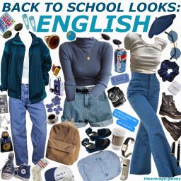 freetoedit english school backtoschool