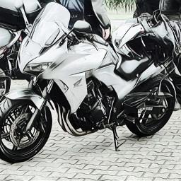 motorcycle cbf100f cbf
