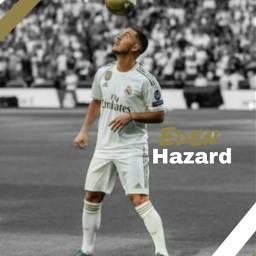 hazard edenhazard realmadrid freetoedit football