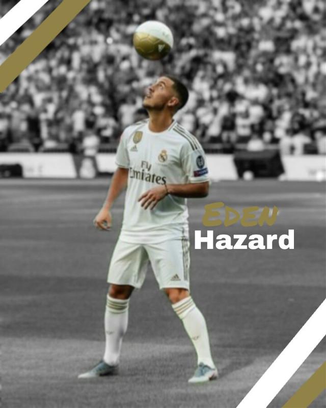 #Hazard #EdenHazard #RealMadrid  #freetoedit #Football @kiko__17 @jujupremiere @jaddittionne @jaddi_tionne12 @jadditionne8 @sude___