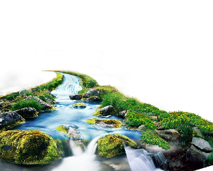 ftestickers nature landscape river freetoedit